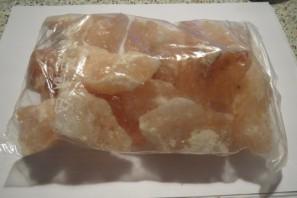 Hilálajská Růžová sůl