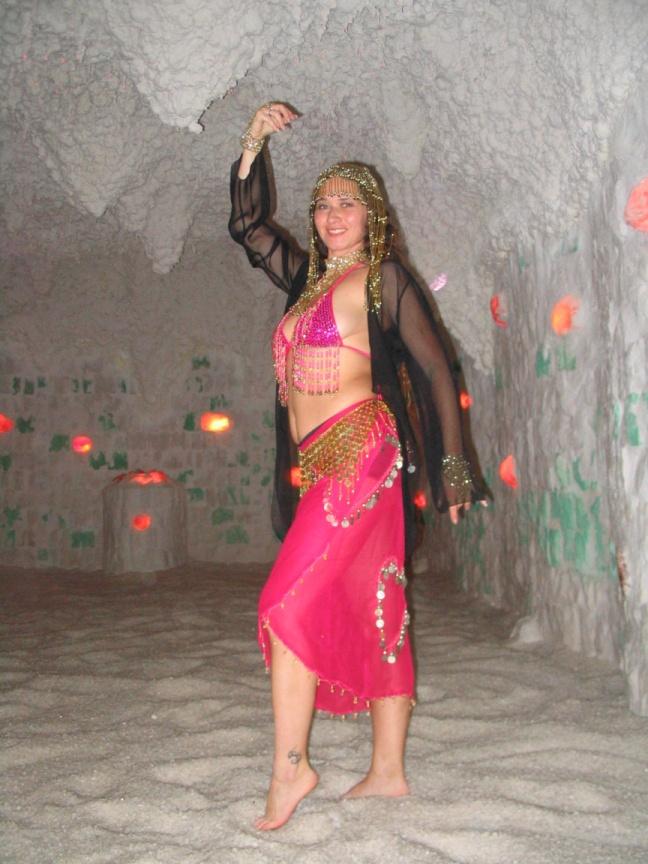 Solná jeskyně Přeštice - obr.67