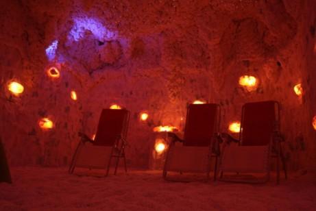 Solná jeskyně Přeštice - obr.01