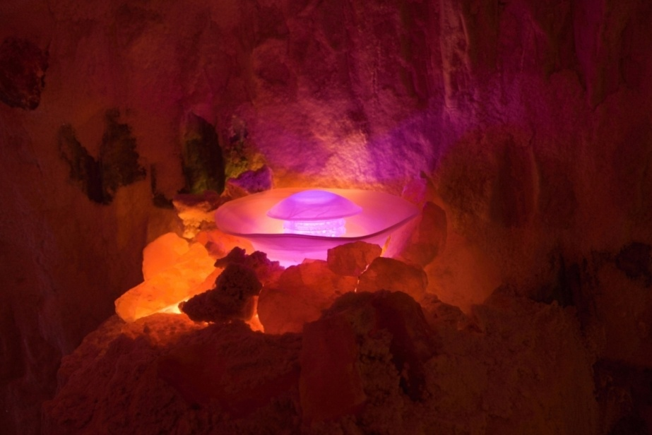 Solná jeskyně Přeštice - obr.02
