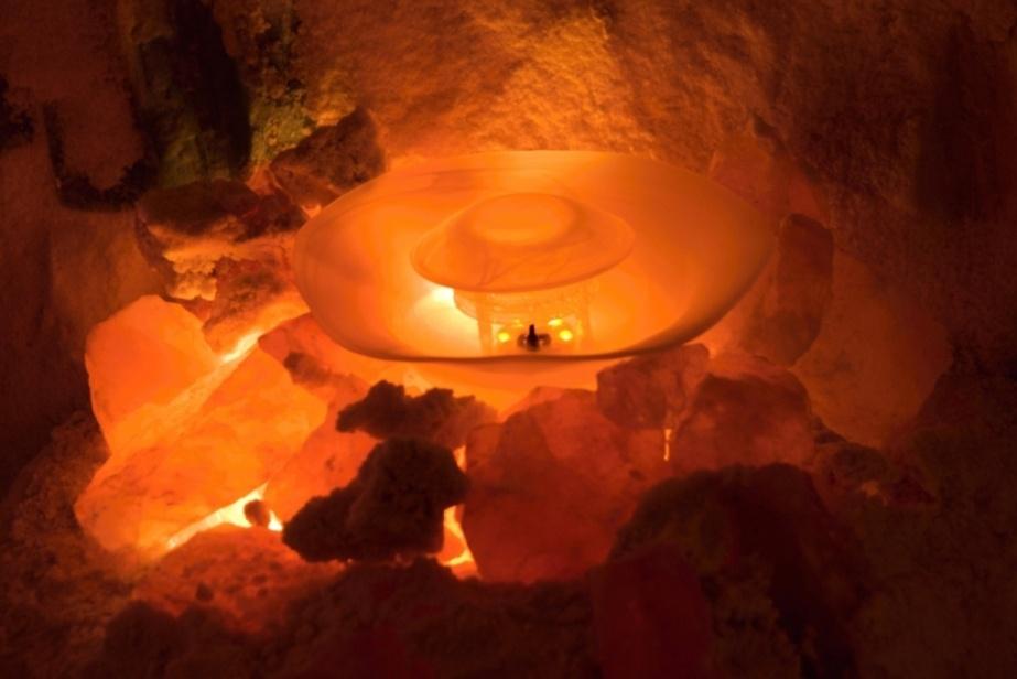 Solná jeskyně Přeštice - obr.04