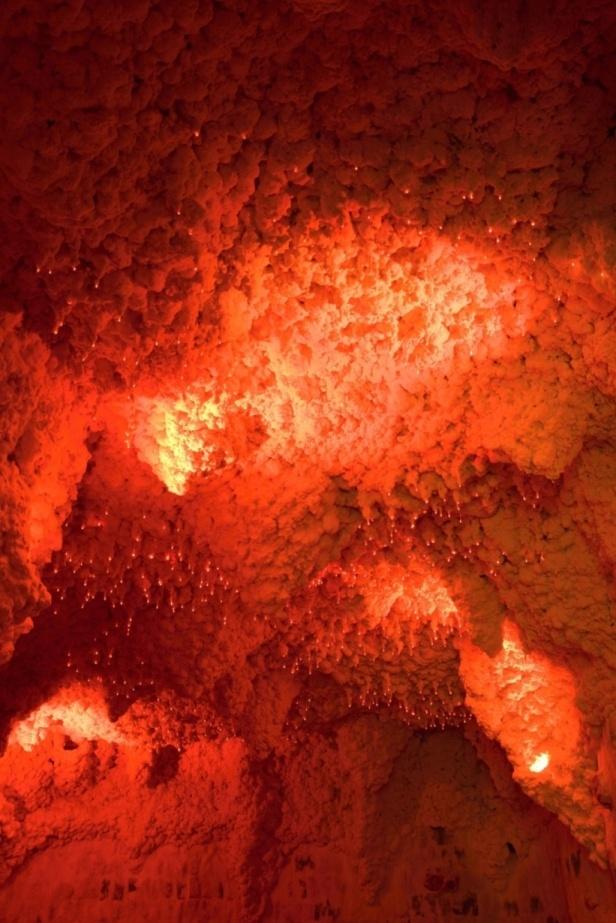 Solná jeskyně Přeštice - obr.09